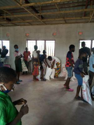 Maluba Home - Distribuzione cibo