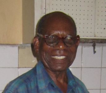 Moses (Family Support - Ndola)