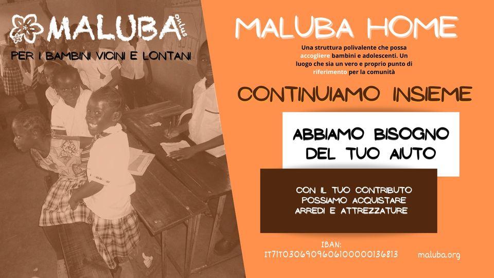 MalubaHome